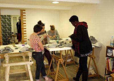Atelier couture elo et flo